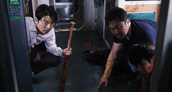 Train to Busan 6
