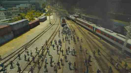 Train to Busan 9