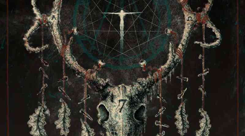 Album Review – Visions by Anomalie (Art of Propaganda Records)