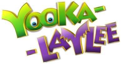 Yooka Laylee 1