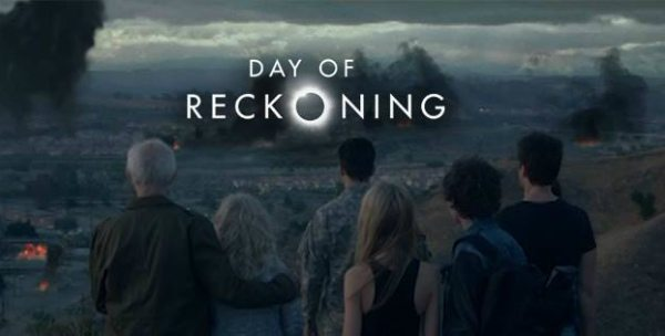 Horror Movie Review: Day of Reckoning (2016)