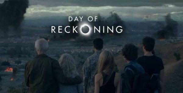 Day of Reckoning 1