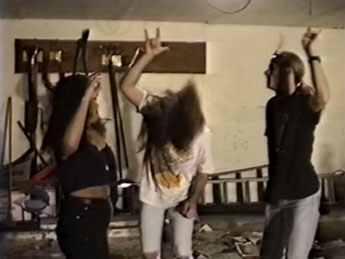 Death Metal Zombies 3