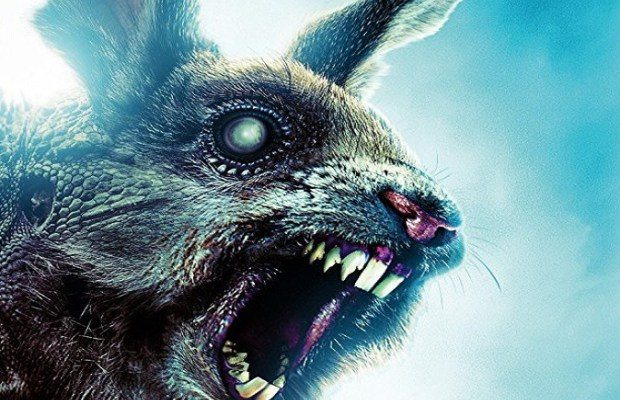 Horror Movie Review: Beaster Bunny (2014)