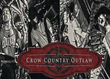 Crow Country Outlaw Pic 2