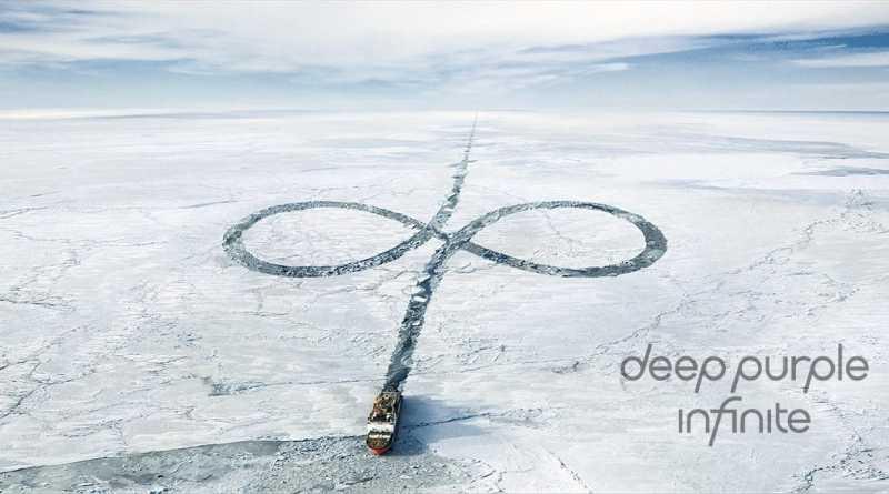Album Review: Deep Purple – inFinite (earMUSIC)