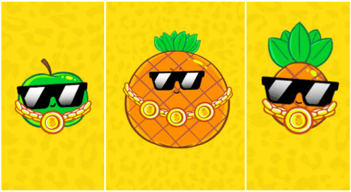 Pineapple Pen 4