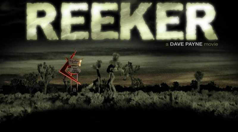 Horror Movie Review: Reeker (2005)