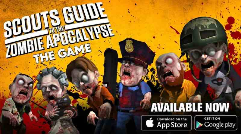 Game Review: Scouts Guide to the Zombie Apocalypse (Mobile – Free to Play)
