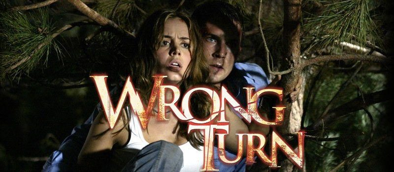 Horror Movie Review: Wrong Turn (2003)