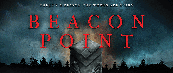 Horror Movie Review: Beacon Point (2016)