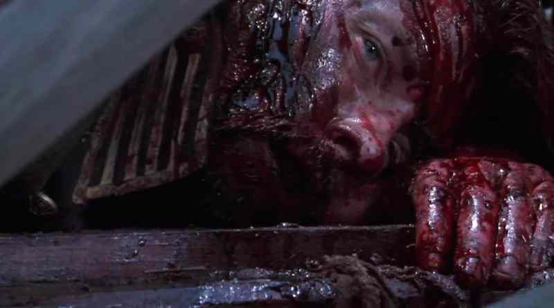 Horror Review: Ravenous (1999)
