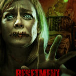Horror Movie Review: Besetment (2017)