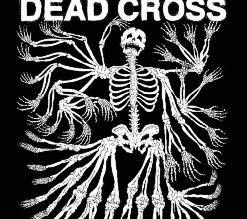 Single Slam – Grave Slave by Dead Cross (Dead Cross)