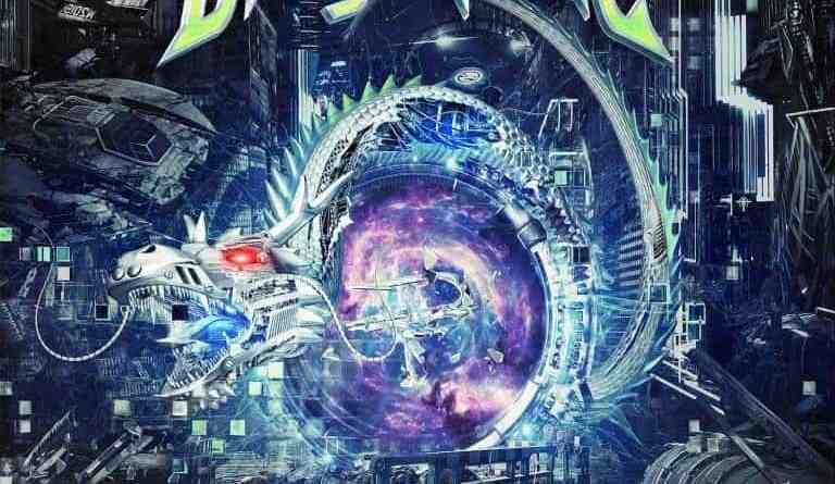 Album Review – Reaching into Infinity by DragonForce (earMusic)