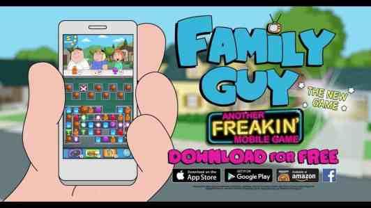 Family Guy 6