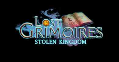 Lost Grimoires 1