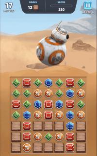Puzzle Droids 5