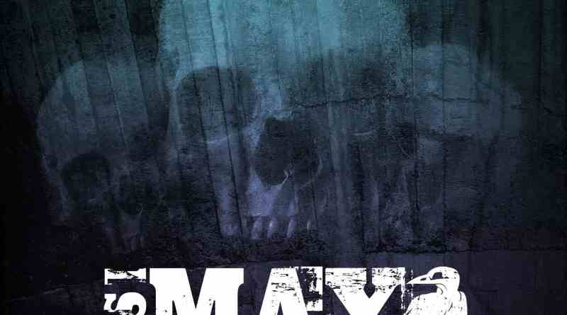 Album Review: As I May – Speak No Evil (Self Released)