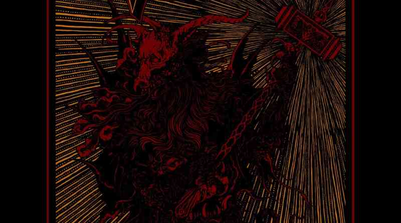 Album Review: Vigilance – Hammer of Satan's Vengeance (Dying Victims Productions)