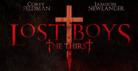 Horror Movie Review: Lost Boys 3: The Thirst (2010)