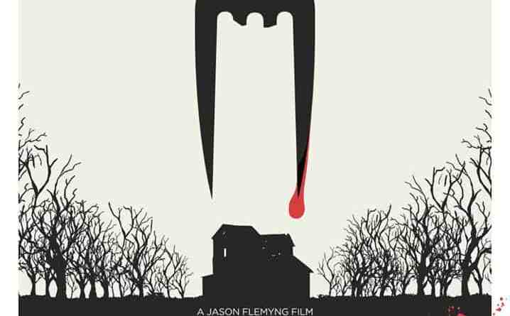 Horror Movie Review: Eat Local (2017)
