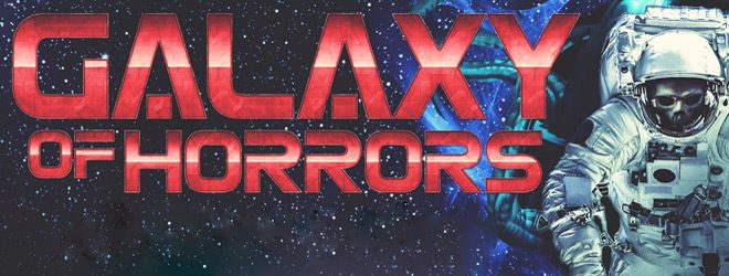 Horror Movie Review: Galaxy of Horrors (2017)