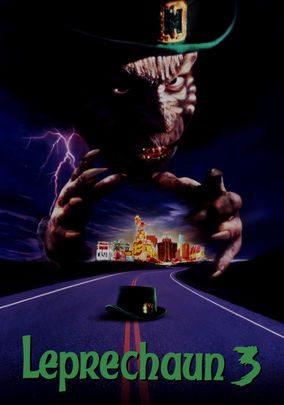 Horror Movie Review: Leprechaun 3 (1995)
