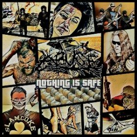 Album Review – Nothing is Safe by Abuse (Comatose Music)