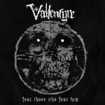 Album Review: Vallenfyre – Fear Those Who Fear Him (Century Media)