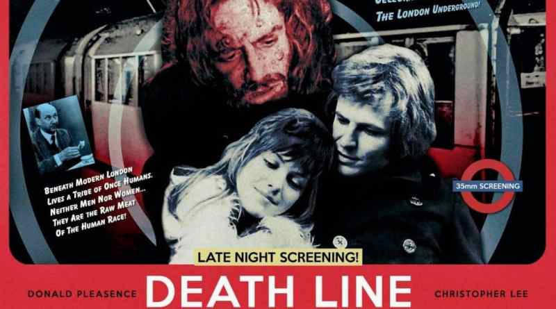 Horror Movie Review: Death Line (1972)