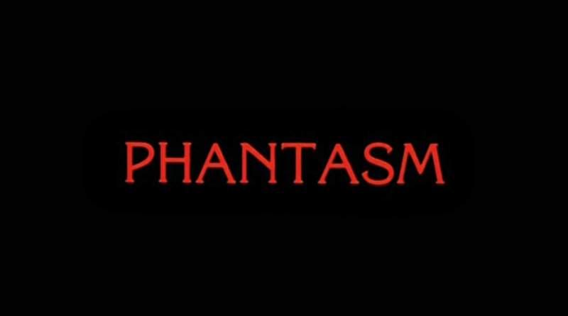 Phantasm 1