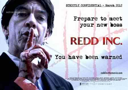 Horror Movie Review: Redd Inc. (2012)