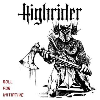 Highrider 2