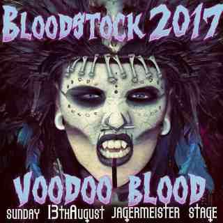 Voodoo Blood 1