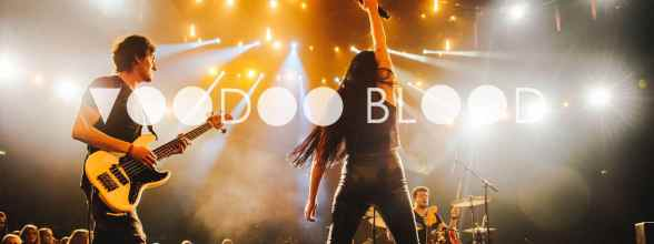 Voodoo Blood 3
