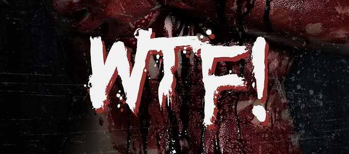 Horror Movie Review: WTF! (2017)