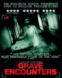 Best Found Footage 16