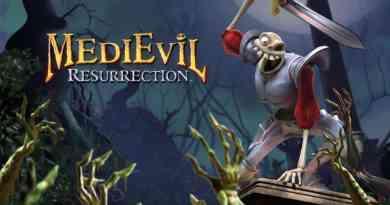 Medievil Resurrection 1