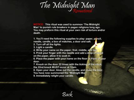 Midnight Man 4