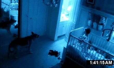 Paranormal Activity 4 3