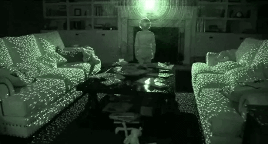 Paranormal Activity 4 7