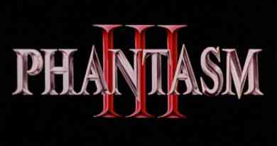 Phantasm III 7