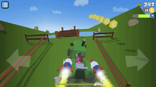 Tornado Rush 4