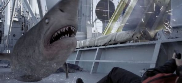 Ice Sharks 3
