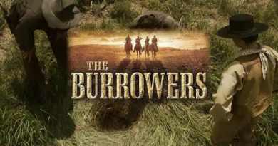 Burrowers 6