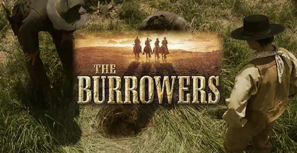 Burrowers 6