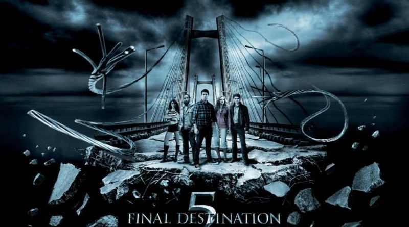 Final Destination 5 1