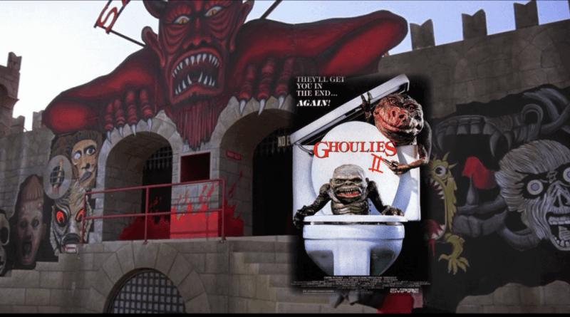 Ghoulies II 1