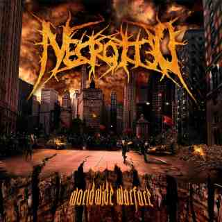 Necrotted 2
